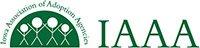 IAAA Header Logo